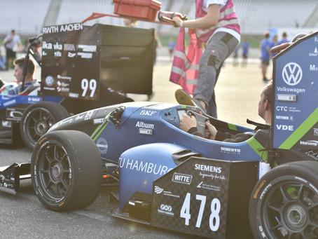 Formula Student Germany 2019