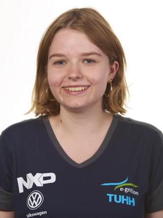 Charlotte Tappeser