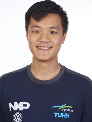 Li-Chung Wang