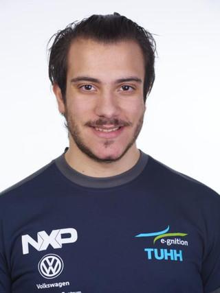 Vasileios Gkagkanos