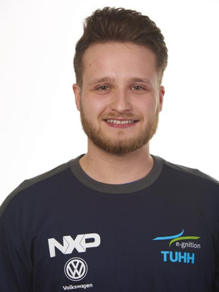 Carl Bildau