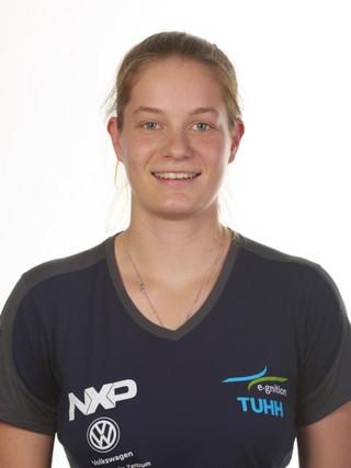 Hanne Binkau
