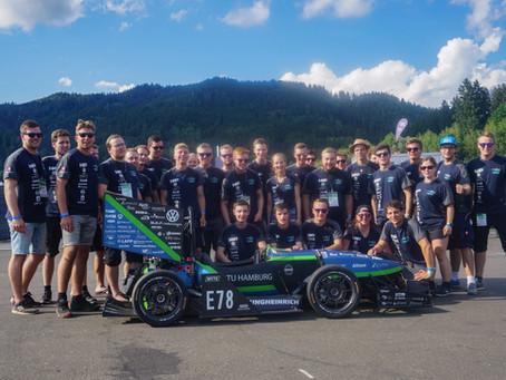 Formula Student Austria 2019