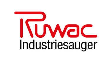 Ruwac Industriesauger