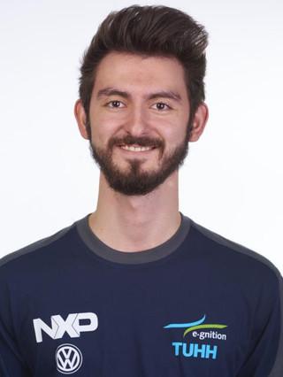 Luca Luzi