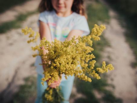 C'est le printemps ! Allégez vos démarches, choisissez l'économie responsable ET durable