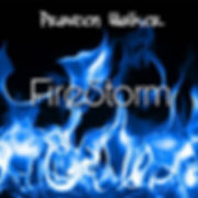 FireStorm - Praveen Walker _OUT NOW!!! LINK IN THE BIO. 🎵 #music #toptags #genre _top.jpg
