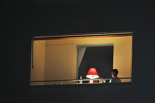 Hommage à Hopper