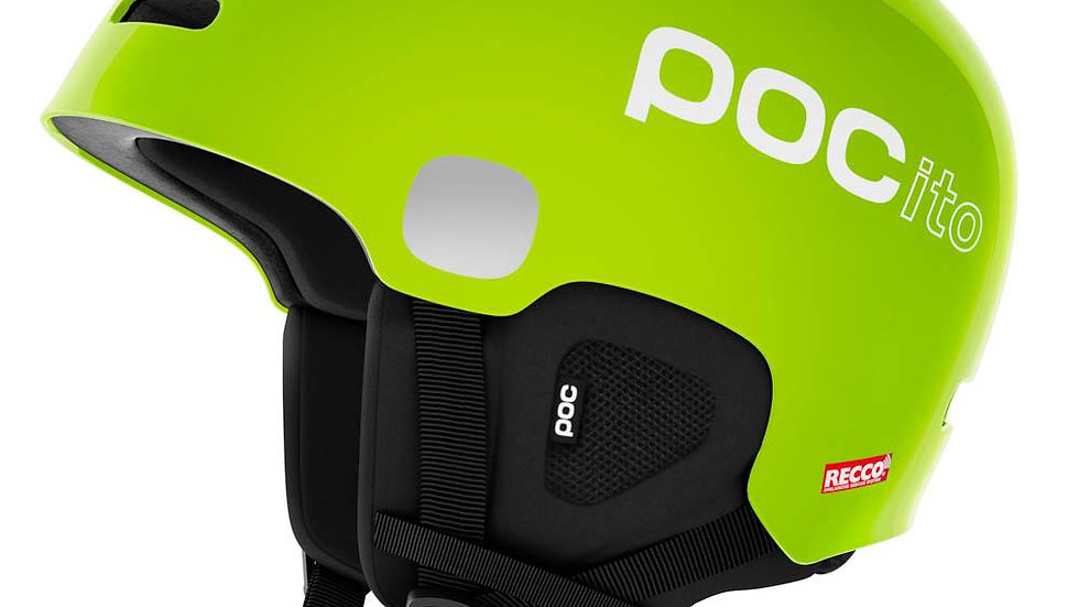 POCito Auric Cut Spin Verde