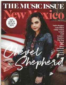 New Mexico Magazine May 2019