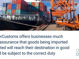 The Supplementary Import Declaration deadline is fast approaching - are you ready?