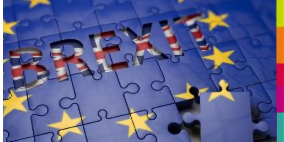 GMCC Bitesize Session - New Rules: UK Border Control & NI Protocol