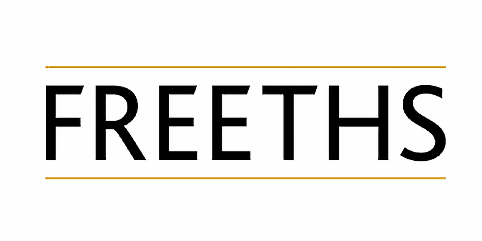 GMCC Partner Event:  FREETHS - Brexit Brunch Week  (Various Dates throughout Feb)