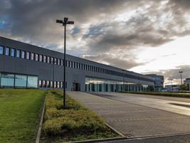 HMRC Inland Border Facility Guidance – Birmingham Airport
