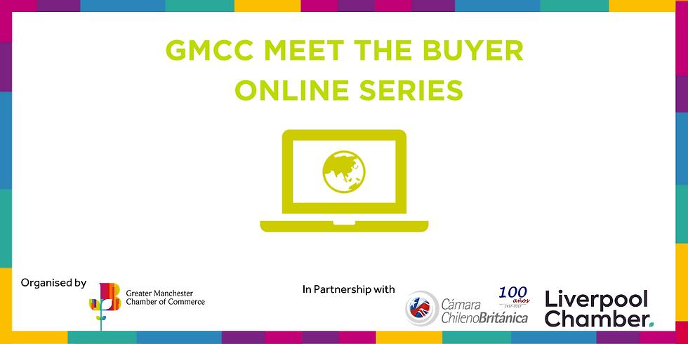 MTB Online Series - Meet the Chilean Buyer (Homeware & car accesories)