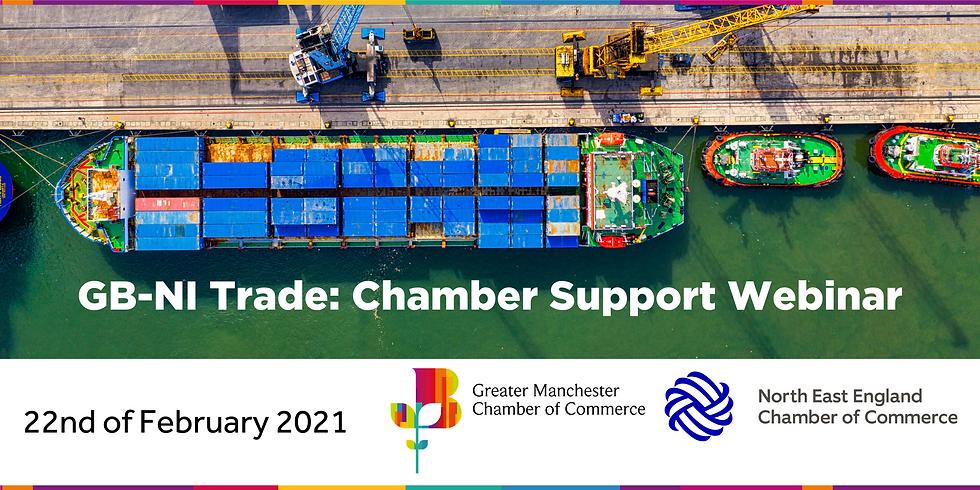 GB-NI Trade: Chamber Support Webinar
