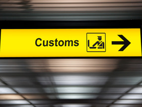 UK Border Control Update for end of transition Period