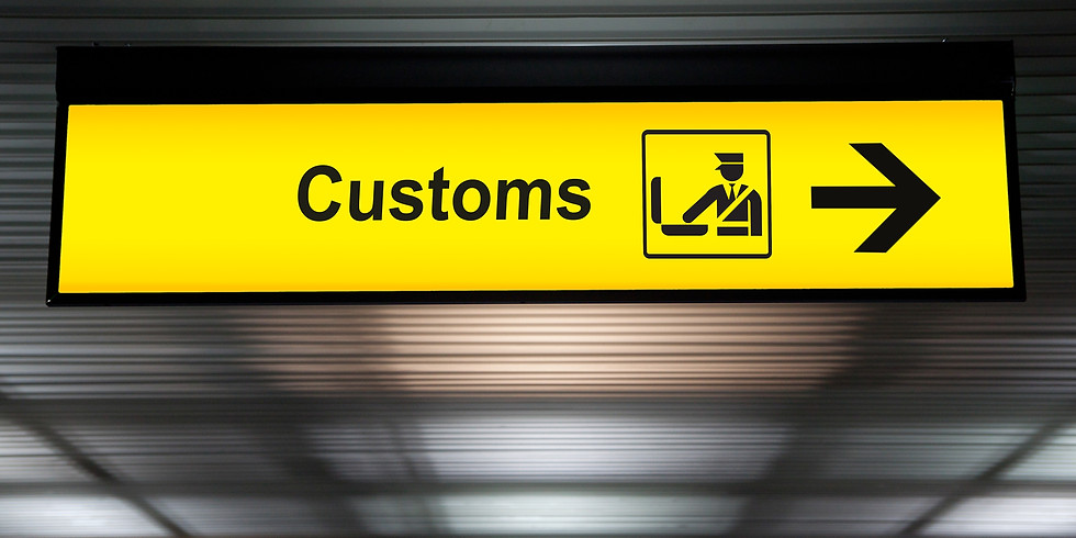 Webinar: Introduction to Export Licences and Controls (May 2020)