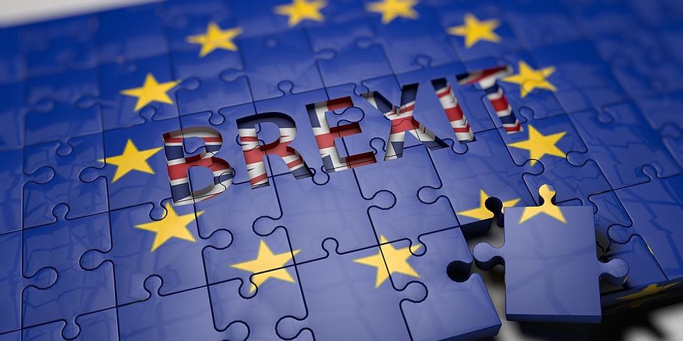 Business Growth Hub - EU Exit Webinars (Various Dates in January 2021)