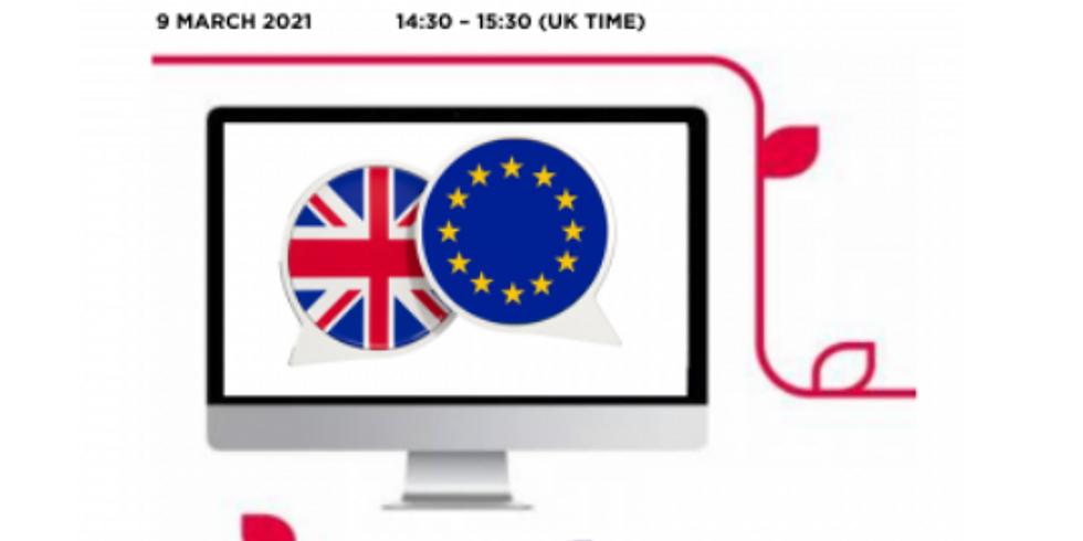 UK/EU Trade Relations: Looking at VAT implications