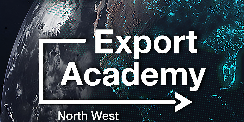 DIT's Export Academy Sessions (Ongoing throughout 2021)