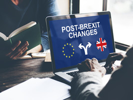 Selling Services to the EU post 1st Jan 2021