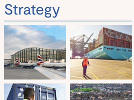 HM government launches 2025 UK Border Strategy