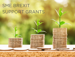 HMRC Launches £2,000 grant with SME's Brexit Support Fund