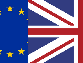 BCC comments on UK's official departure from the EU