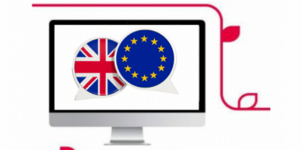 UK-EU Customs and Borders
