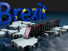 Setback for EU-UK trade talks after negotiator tests positive for COVID-19