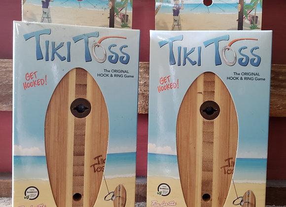 Mini Tiki Toss