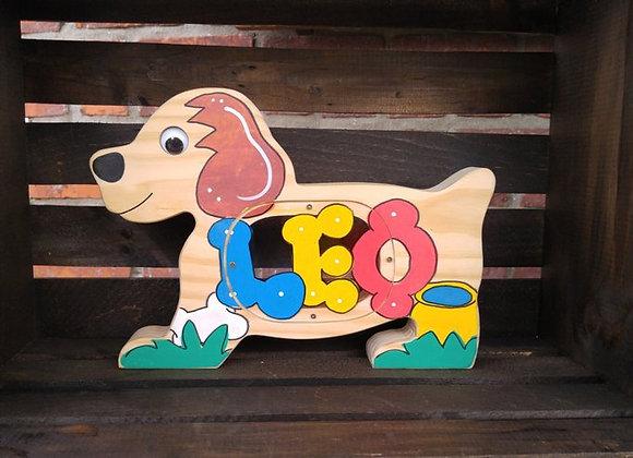 Dog Bank