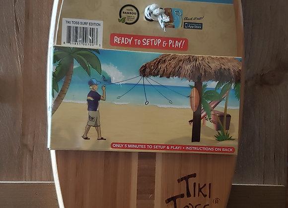 Tiki Toss