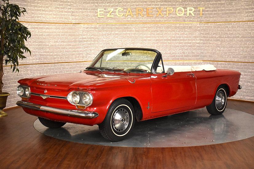 Chevrolet Corvair de 1964