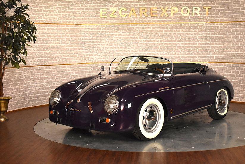 CMC 356 speedster