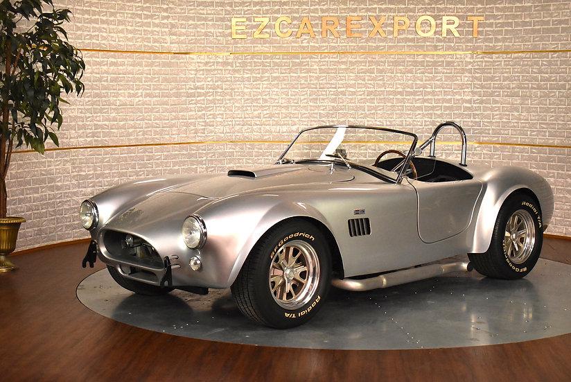 AC Cobra 289 FIA