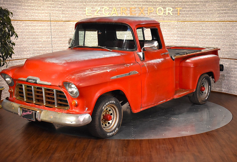 PATINA Pick up Chevrolet 1956