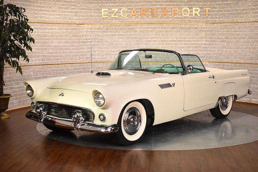1955 Tbird / Fully restored