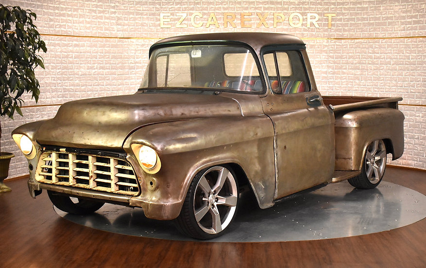 Chevy 1956 Short Bed
