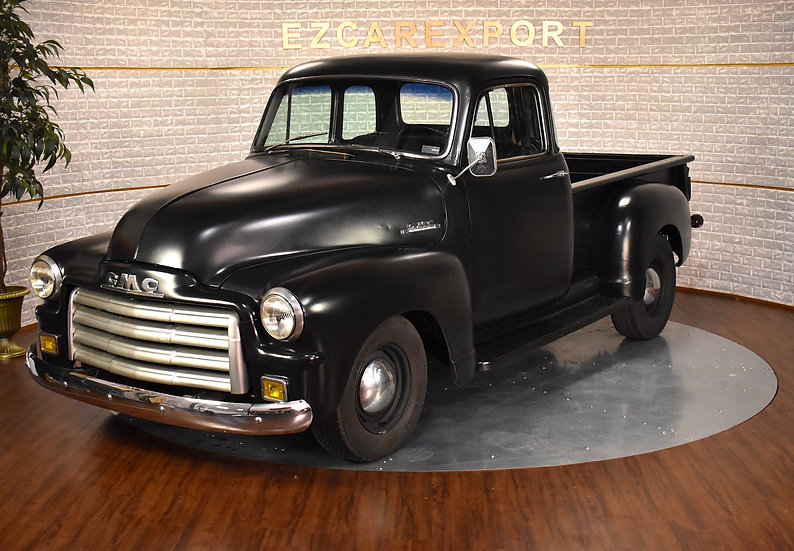 1954 GMC Pick Up