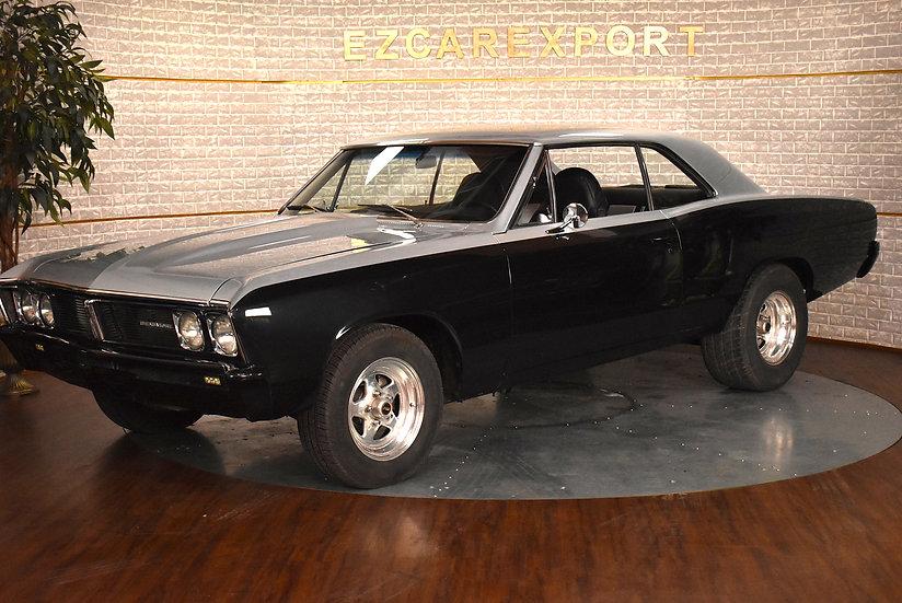 Pontiac Beaumont 1967