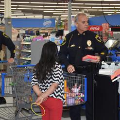2017 Shop With A Cop