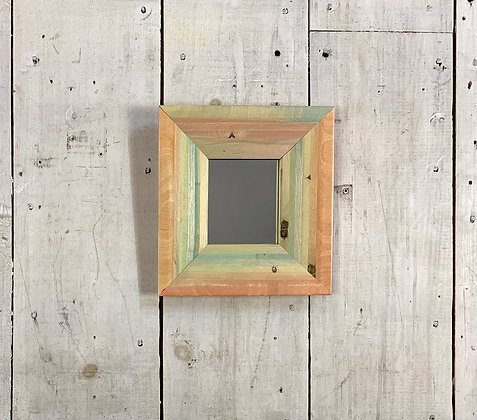 Ply Mirror  ~  Series III 6/9