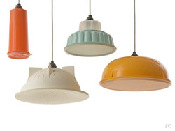 Tupp A Lamps