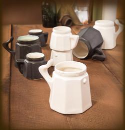 Perc ~ Cafe + Espresso Cups