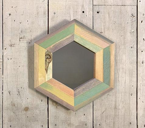 Hex Mirror  ~  Series I 1/6