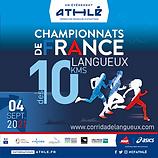 affiche championnat de france 2021_Banni