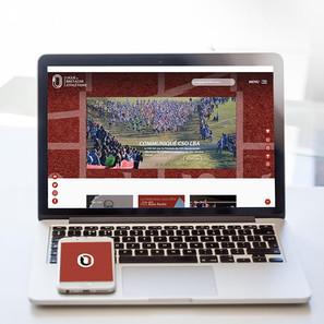 Nouveau site web LBA