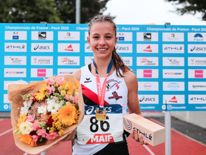 France de 10 000m : 6 médailles pour la Bretagne